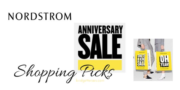 Nordstrom Anniversary Sale Shopping Picks