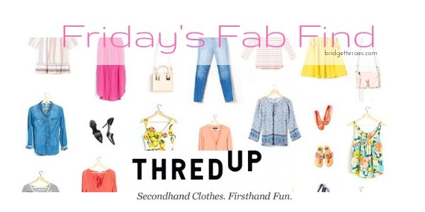 Friday's Fab Find: ThredUp