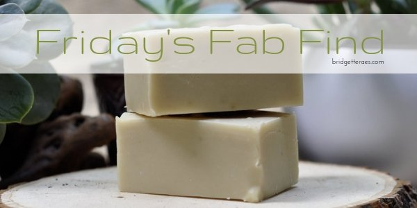 Friday's Fab Find: Ava Quinn Soap
