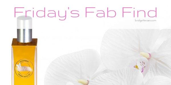 Friday's Fab Find: Rebas Remedy