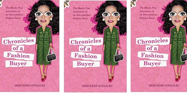 Must Read: Chronicles of a Fashion Buyer