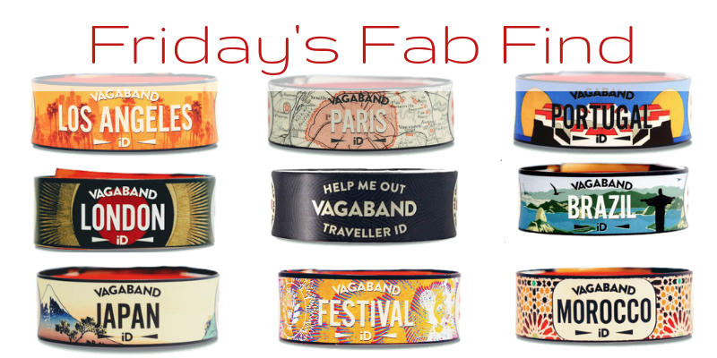 Friday's Fab Find: Vagaband