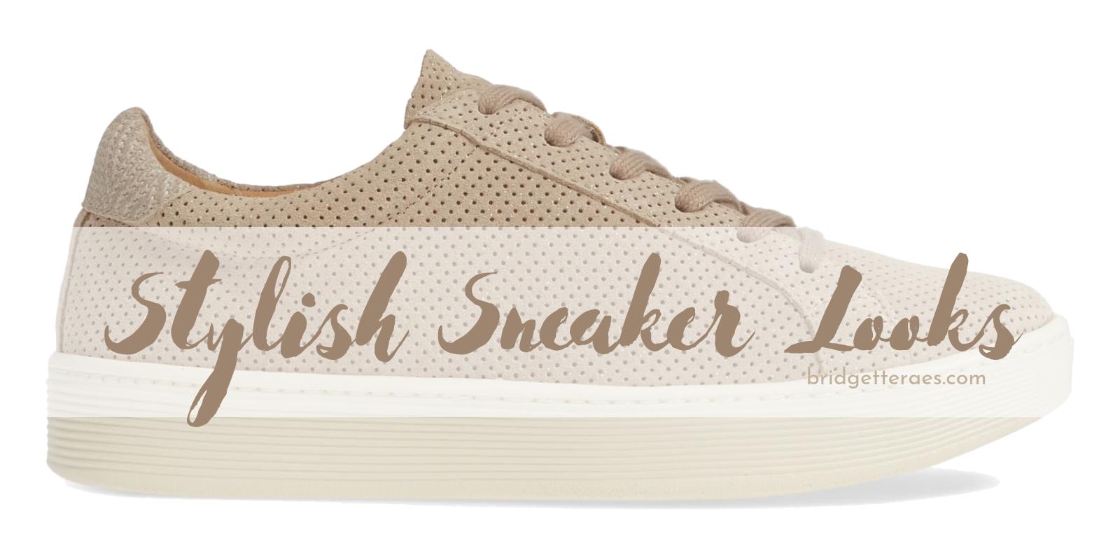 Stylish Sneaker Looks