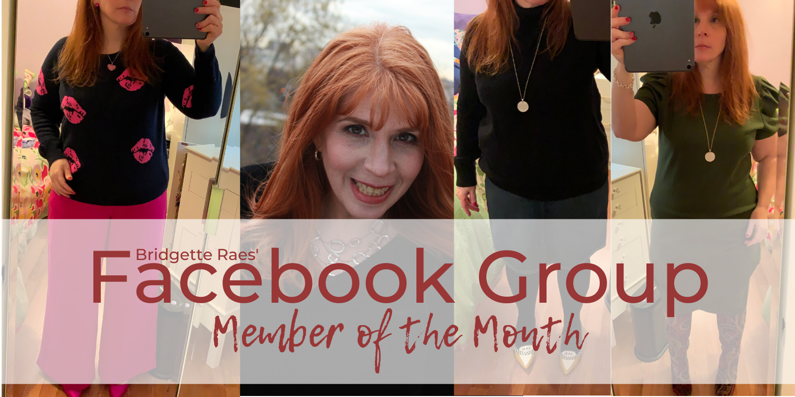 Facebook Group Member of the Month: Michelle Cohen