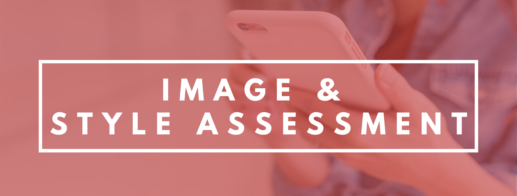 Image and style assessment