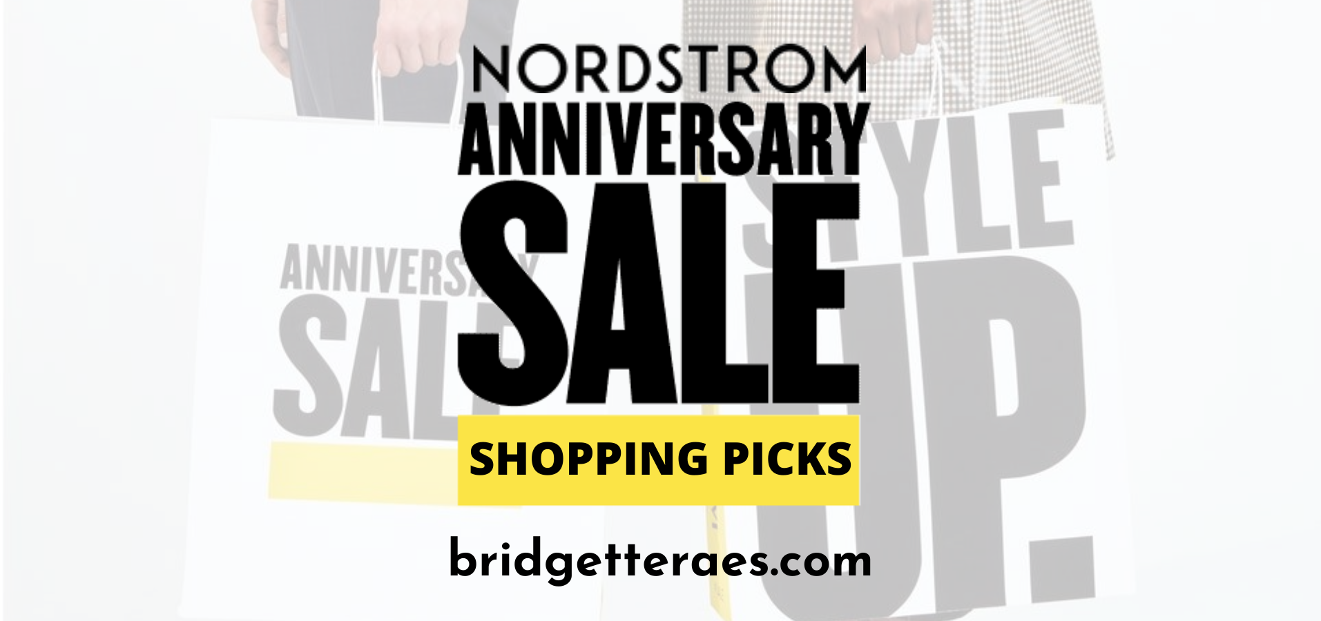 Nordstrom Anniversary Sale 2020 Shopping Picks
