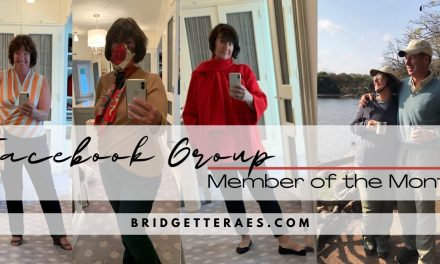 Facebook Group member of the Month: Carlene Ziegler