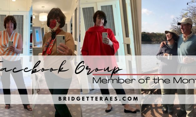 Facebook Group member of the Month: Carlene Ziegler
