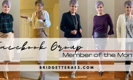 Facebook Group Member of the Month: Annie Tui