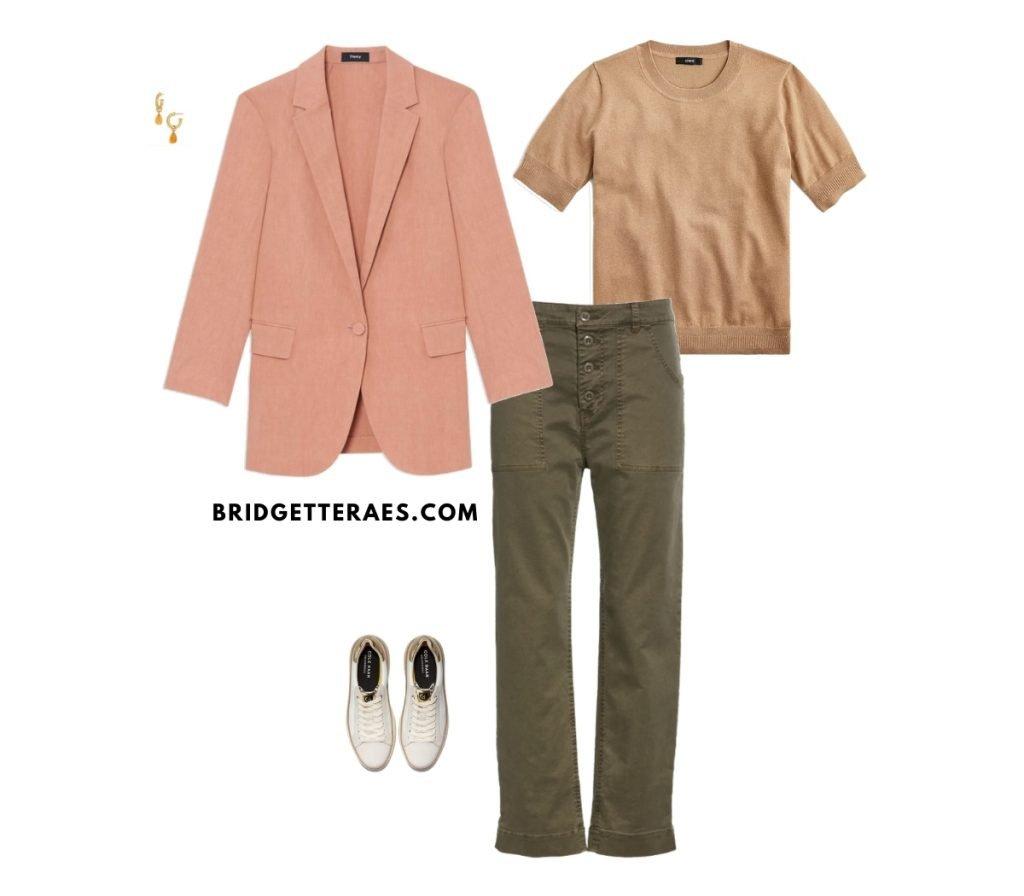 summer blazers