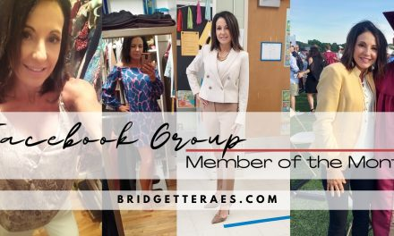 Facebook Group Member of the Month: Luisa Maloof