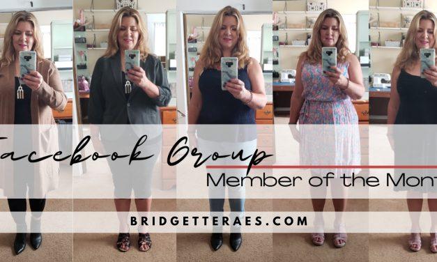 FAcebook Group Member of the Month: Lisa Feldmann